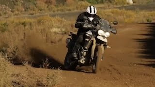9. Triumph Tiger 800 XC XR XRx XCx 2015  Road Test