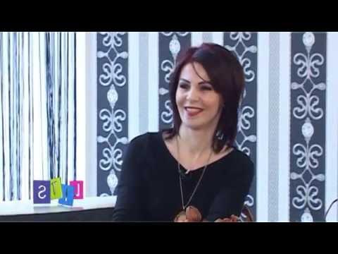 """Emisiunea """"STIL"""" cu Larisa Cîmpeanu – 18 aprilie 2015"""