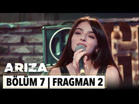 Arıza 7. Bölüm 2. Fragman