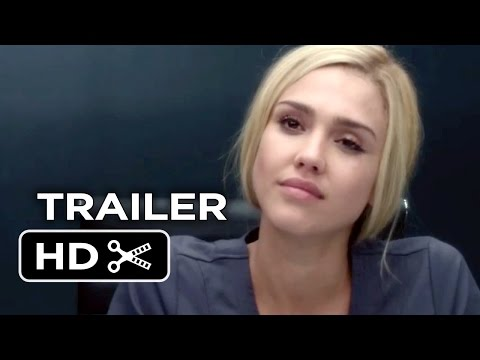 Barely Lethal Official Trailer #1 (2015) - Samuel L. Jackson, Jessica Alba Movie HD