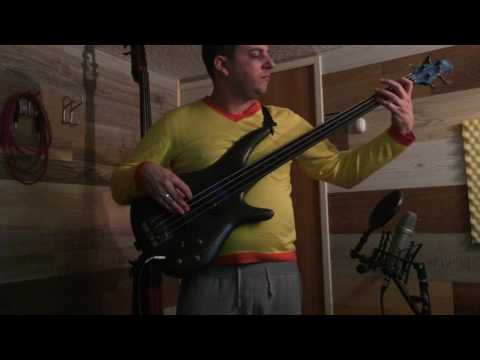 Bass Runaway - Christian Garrido