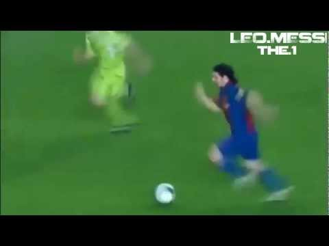 The Incredible -  The Messi