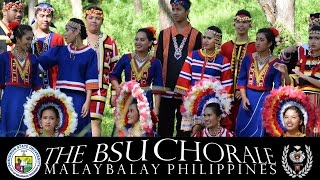 Malaybalay Philippines  city pictures gallery : The BSU Chorale: Magtanim Ay Di Biro - Malaybalay, Philippines