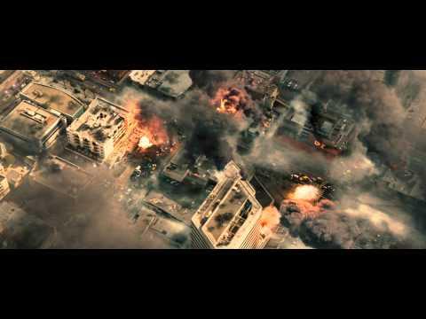 Battle Los Angeles - Trailer