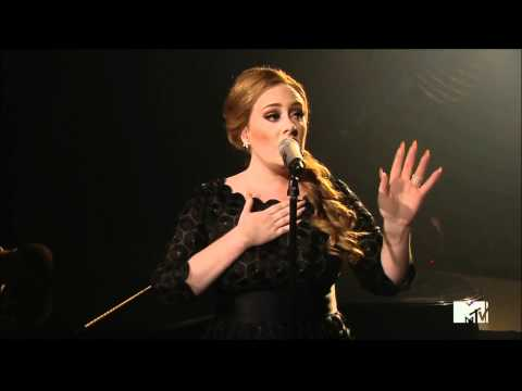 Video Adele - [HD 1080p] Someone Like You (Live at the MTV Video Music Awars 2011) download in MP3, 3GP, MP4, WEBM, AVI, FLV January 2017