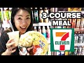 Download Lagu Eating A 3-Course Meal At 7-Eleven Mp3 Free