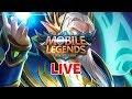 MOBA KOK GEMPA !!! GEMPA !!! - Mobile Legends [Indonesia] - LIVE