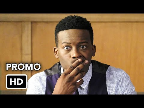 "The Mayor 1x03 Promo ""Buyer's Remorse"" (HD)"