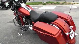 7. 2011 Harley-Davidson Street Glide FLHX - Used Motorcycle For Sale