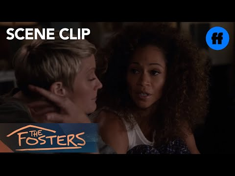 The Fosters | Season 4, Episode 7: Lena & Stef | Freeform