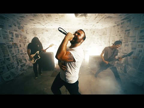 Kingdom Collapse - Uprise (Official Video)