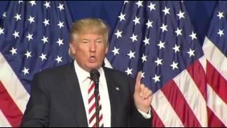 Wilmington (OH) United States  city photo : Donald Trump Wilmington Oh FULL Speech 9/1/16
