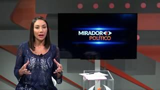 Entrevista a @LaidyGomezf - Mirador Político 26-07-2017 Seg. 01