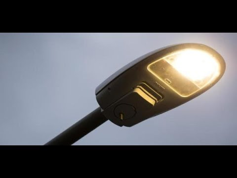 Knoop: Wie Anwohner mit einer App die Straßenbeleuc ...