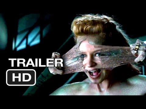 The Wolverine TRAILER 2 (2013) - Hugh Jackman Movie HD