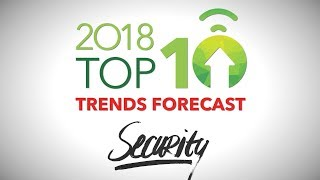 2018 Food Trend #8 - Security