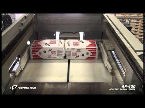Complete wood shavings packaging line