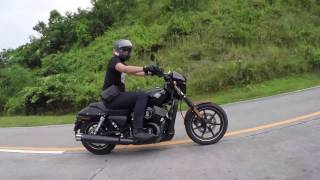4. HD Street 750  Review