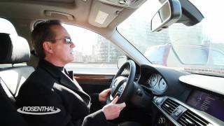 2011 BMW X3 Test Drive&Review