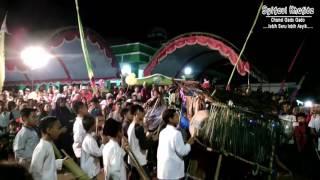 Festival Tongtek Bulan Ramadhan di JeparaBisa di bilang sudah menjadi agenda wajib untuk masyarakat jepara di bulan ramadhan untuk memeriahkan bulan suci dengan mengadakan festival tongtek nan meriah.
