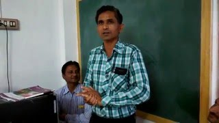 Speech After Learn Scope English Class From eSSi Education Center Visnagar