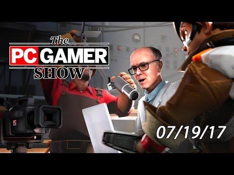 The PC Gamer Show - Destiny 2 beta, free Doom DLC, and more