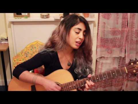 Alice Green - Your Eyes Are the Ocean (Original) (видео)