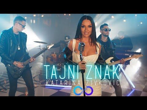 Tajni znak - Katarina Živković - nova pesma i tv spot