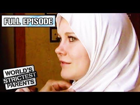 The Lebanon Family - Full Episode | World's Strictest Parents
