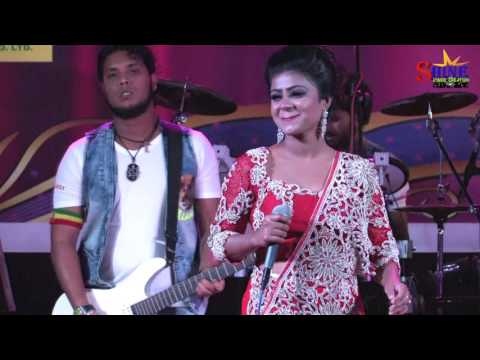Oba Thurule   Ayomi Perera  With Sri Lion Music Band