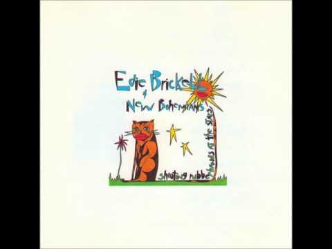Edie Brickell & New Bohemians: Nothing (видео)