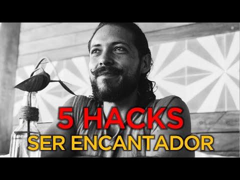 5 HACKS SER ENCANTADOR  | 5AM MAÑANERA GS NOTICIEROS GS