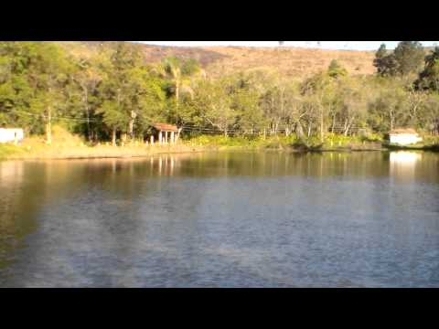 Paisagens de Minas - Lagoa Cristiano Otoni  [HD]