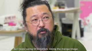 Video Takashi Murakami MP3, 3GP, MP4, WEBM, AVI, FLV Agustus 2019