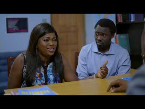Jenifa's Diary Season 14 Episode 1 - Coming To SceneOneTV App On The 2nd Of Dec, 2018