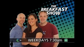 The Breakfast Show - C31 Melbourne Flashback Promo - 2007