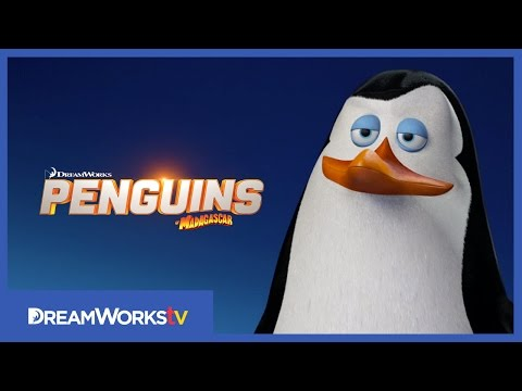 Penguins of Madagascar (Clip 'Meet Kowalski')