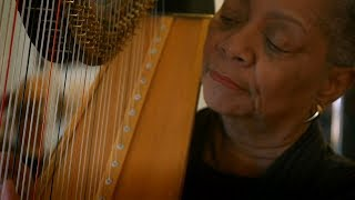 Air date: 7/25/17. Harpist and music educator, Patricia Terry Ross. Episode 606/Segment 2.