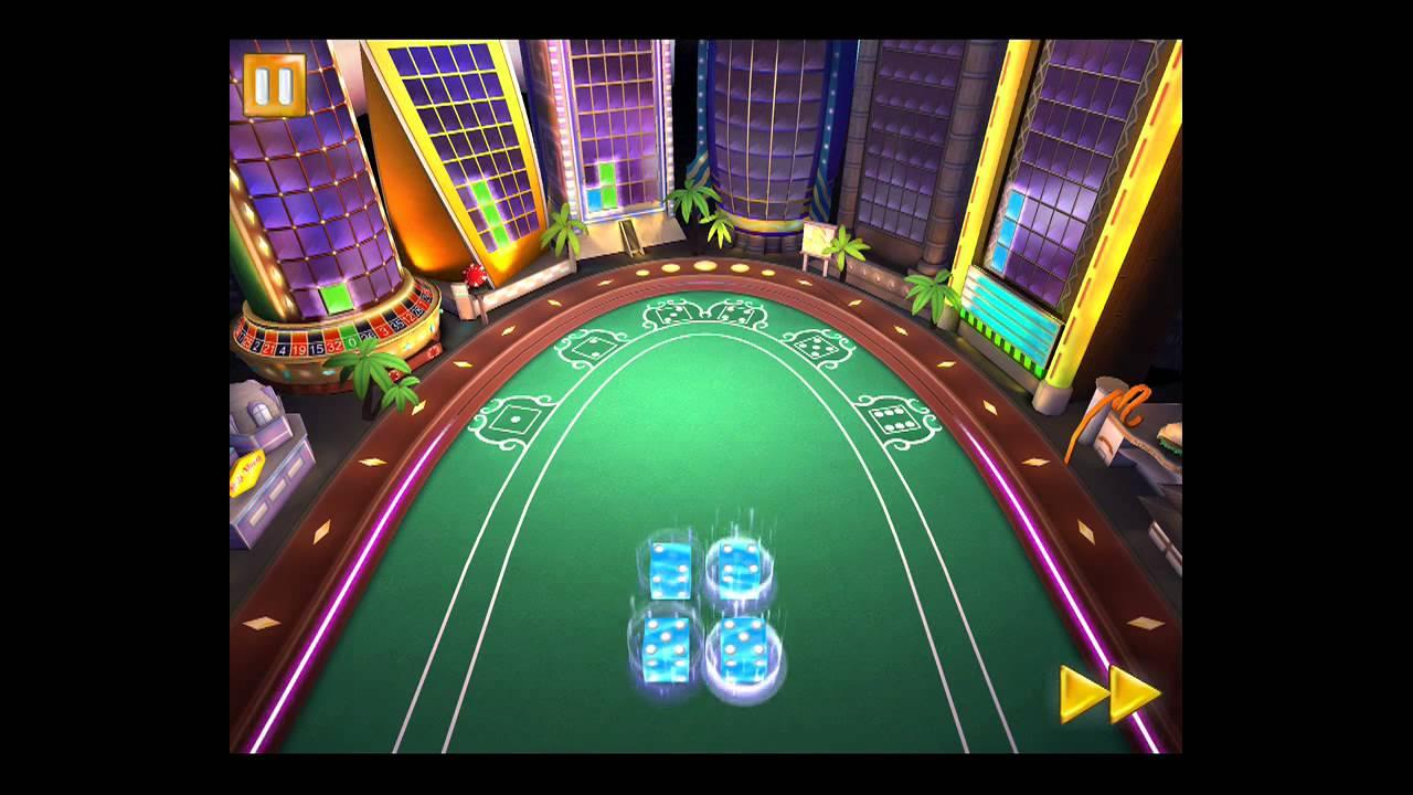 GDC 2013: A Look At 'Las Vegas,' A Cool Board Game Port