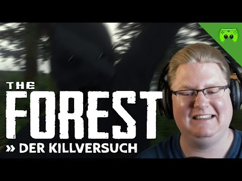 THE FOREST # 7 - Der Killversuch «» Let's Play The Forest | HD