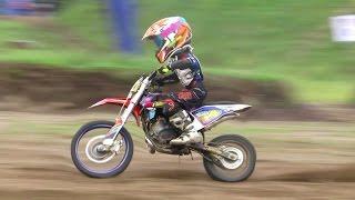 Video Cuplikan Anak Kecil Balap Motor Cross, Pembalap Cilik Berbakat (MOTOCROSS 2016 CHAMPIONSHIP) Sleman MP3, 3GP, MP4, WEBM, AVI, FLV September 2017