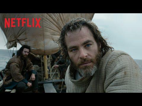 Outlaw King | Officiële trailer [HD] | Netflix