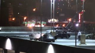 Nonton Furious 7 Filming Parking Deck Scene Atlanta (short version) Film Subtitle Indonesia Streaming Movie Download