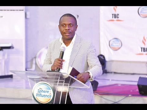 Faith, Prayer and Fasting : THE THREE KEYS TO GODS POWER - POJU OYEMADE