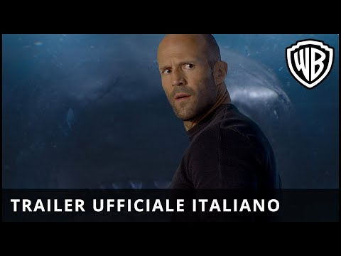 Preview Trailer Shark - Il primo squalo, trailer ufficiale italiano