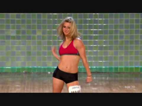 Lauren Froderman Audition season 7
