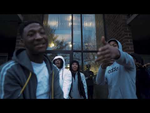 Taygo Feat. No Savage - Somethings (Official Video) | Shot by Reggie Reg