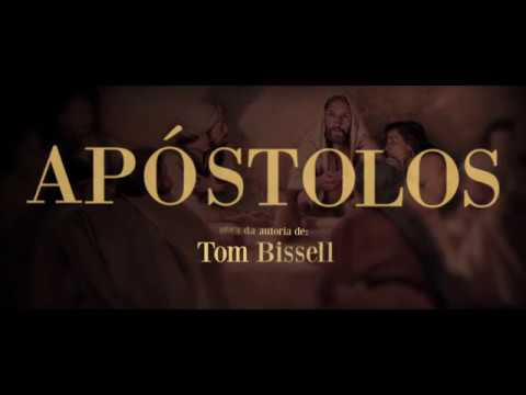 Download Book Trailer - Apóstolos - Tom Bissell | Religião | Entretakes & Clube do Autor HD Mp4 3GP Video and MP3