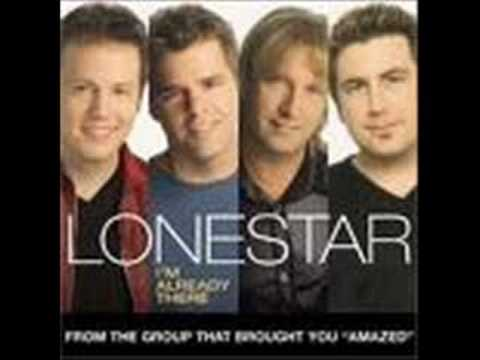 Lonestar~what About Now~