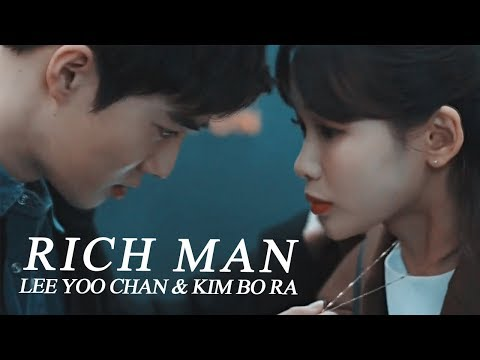 Mercy ✦ Rich Man, Poor Woman (리치맨) MV